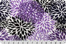 Blooms - Purple