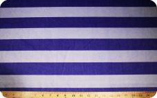 Jumbo Stripe - Purple