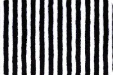 Mini Stripe - Black