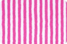 Mini Stripe - Fuchsia