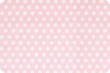 Mini Dots - Blush