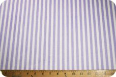 Small Stripe - Lavender