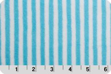 Small Stripe - Turquoise