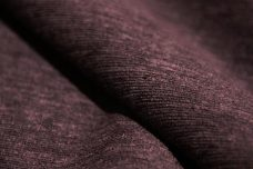 Smokey Raisin Rayon/Silk Chenille