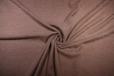 Blushy Taupe Poly Chenille