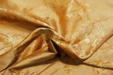 Mango Toile Dupioni Silk