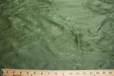 Forest Green Toile Duponi Silk
