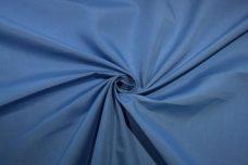 Poly/Cotton - Paris Blue