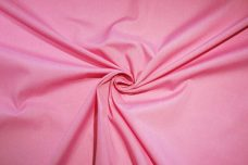 Poly/Cotton - Paris Pink