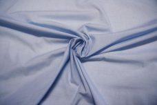 Poly/Cotton - Light Blue