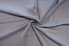 2 Tone Poly/Cotton - Blue
