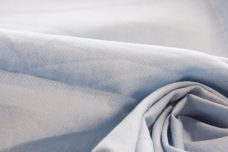 Lightweight Cotton Poplin - Sky