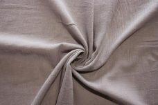 Crepe Gauze - Silver