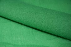 Crepe Gauze - Light Green