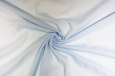Crepe Gauze - Light Blue