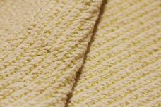 Cotton Sweater Knit - Celery